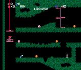 Spelunker NES After completing the game, the player has the opportunity to complete a cave that's a different color