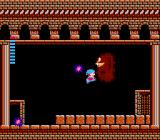 Milon's Secret Castle NES A furry miniboss