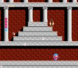 Milon's Secret Castle NES The final part of the castle
