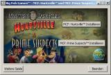 Mystery Case Files: Bundle Windows Autoplay screen