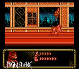 Nightshade NES Just get out of the way and let the big guy ram his head into the wall repeatedly