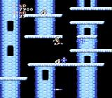 Ghosts 'N Goblins NES Level 2