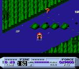 Cobra Triangle NES Watch out for the rogue wave