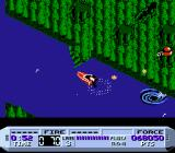 Cobra Triangle NES This race also has roving whirlpools