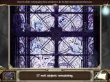 Princess Isabella: A Witch's Curse Windows Finding all evil objects on the stained glass window.