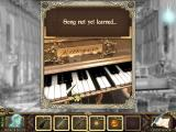 Princess Isabella: A Witch's Curse Windows Incomplete set of piano keys