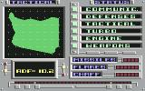 Infiltrator II Commodore 64 Tactical Screen on your helicopter.