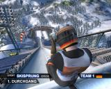 Winter Sports: The Ultimate Challenge Windows Ski-flying shot 1
