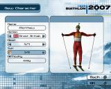 RTL Biathlon 2007 Windows New character