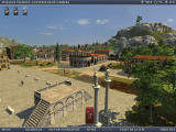 Grand Ages: Rome Windows Grand Ages: Rome (Demo) - General view