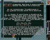 Base Jumpers Amiga CD32 Instructions