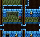 Emerald Dragon TurboGrafx CD Atrushan in prison