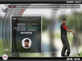 Tiger Woods PGA Tour 06 Windows Tiger Woods has a million dollars