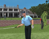 Tiger Woods PGA Tour 06 Windows There are other golfers as well