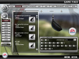 Tiger Woods PGA Tour 06 Windows Golfers equipment