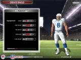 Madden NFL 06 Windows Creating a player