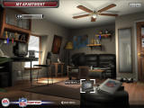 Madden NFL 06 Windows Your apartment