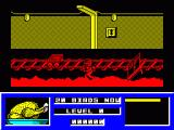 Star Paws ZX Spectrum Down in the mines