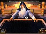 Hide & Secret 3: Pharaoh's Quest Windows Cryptic old man