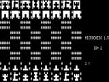 Microchess TRS-80 Beginning the game