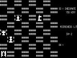 Microchess TRS-80 CHECKMATE YOU WIN!; Game Over