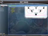 NHL Eastside Hockey Manager 2007 Windows Best NHL players by positions