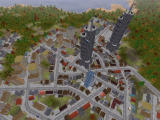 Trains & Trucks Tycoon Windows Bigger city - more action