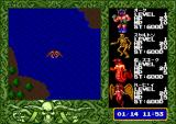 Last Armageddon TurboGrafx CD You can shapeshift into a flying demon