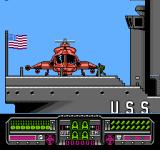 Firehawk NES Before the mission