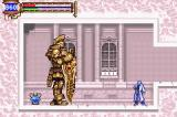 Castlevania: Aria of Sorrow Game Boy Advance If you want that item...