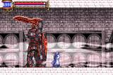 Castlevania: Aria of Sorrow Game Boy Advance Beware!
