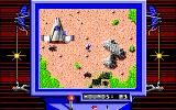 Space Rogue Amiga An arcade game you can find in every bar.