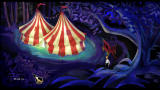 The Secret of Monkey Island: Special Edition Windows Circus is in town.