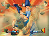 Street Fighter IV Windows New guy Abel's devastating Super Combo