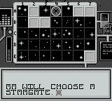 Stargate Game Boy Battle Mode adds some map conquest, decided by the victor of the puzzle game.