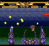 Lords of Thunder TurboGrafx CD Some enemies are really cool