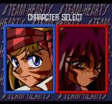 Steam-Heart's TurboGrafx CD Choosing your character: boy or girl?