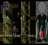 Steam-Heart's TurboGrafx CD Green lasers are cool, but those enemies get harder...