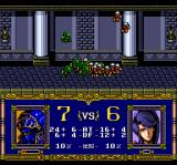 Warsong TurboGrafx CD Just simple soldiers, sacrificing themselves for the leaders' ambition...