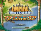 Empire Builder: Ancient Egypt Windows Loading screen
