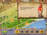 Empire Builder: Ancient Egypt Windows Game start
