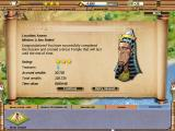 Empire Builder: Ancient Egypt Windows Mission statistics