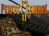 Perfect General II DOS Title screen
