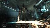 Batman: Arkham Asylum Windows Batman in nightmare sequence