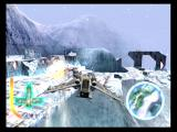 Star Wars: The Clone Wars GameCube Provide air support by destroying an enemy base