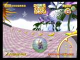 Super Monkey Ball 2 GameCube Collect bananas on the bonus stage