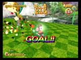 Super Monkey Ball 2 GameCube You've reached the goal