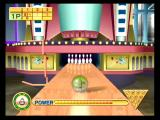 Super Monkey Ball 2 GameCube Monkey bowling