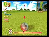 Super Monkey Ball 2 GameCube Monkey golf