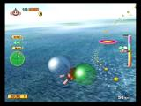 Super Monkey Ball 2 GameCube monkey target